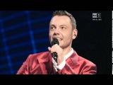 Tiziano Ferro Stop Dimentica live #tizianorai1