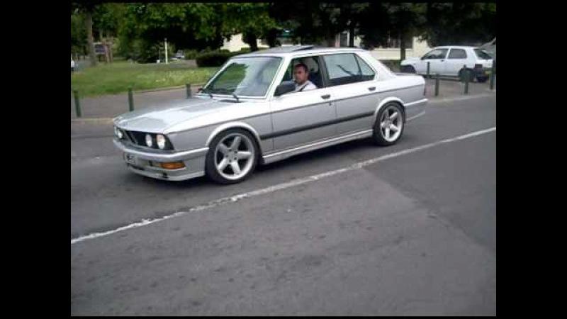 AC Schnitzer BMW E28
