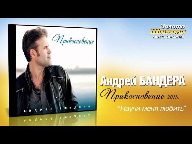 Андрей Бандера Научи меня любить Audio