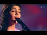 Милана Мирзаханян - Broken Vow  - Голос. Дети-3 22.04.2016 - Дополнительный этап
