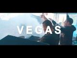 ALVARO, LIL JON &amp JETFIRE - VEGAS (Official Music Video)