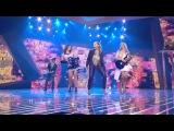 Valentina Monetta - The Social Network Song (San Marino) (1st Semi-Final ESC Baku 2012) (HD-1080p)