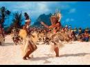 Остров Таити Французская Полинезия Окунись в самую настоящую экзотику