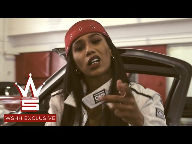BIA Whip It (WSHH Exclusive - Official Music Video)