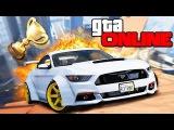 GTA 5 ONLINE - ТРОЙНАЯ ПОБЕДА! (ГТА 5 ГОНКИ И ПРИКОЛЫ) #147