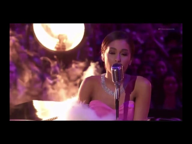 Ariana Grande -Dangerous Woman MTV Movie Awards
