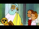 Коля, Оля и Архимед   Советский мультфильм для детей
