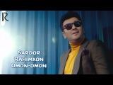 Sardor Rahimxon - Omon-omon