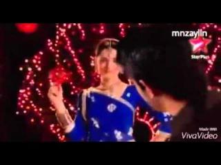 Bir Garip Aşk - Khusi'nin Arnav taklitli dansı :D