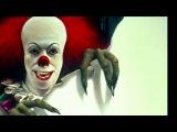 Дамат Clown killer