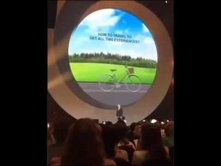 Золотая конференция Орифлэйм 2017 1