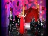 BESAME MUCHO (Песня сердца) Ирина Крутова и Владислав Косарев. Романтика романса.
