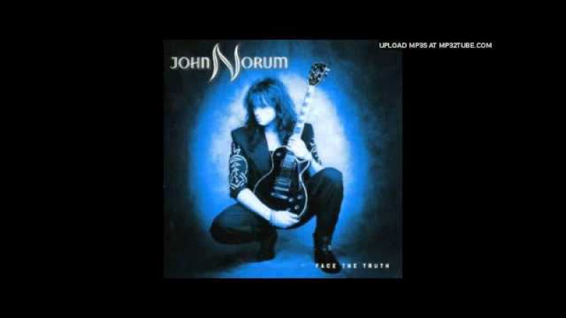 John Norum glenn hughes Time will find the answer
