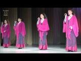 народный коллектив эстрадно - вокальный ансамбль МЕЛОДИЯ 11