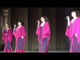 народный коллектив эстрадно - вокальный ансамбль МЕЛОДИЯ - 17