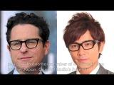 36 - Find Similarities - Japanese Celebrity Look-alikes