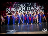 CAUTION HOT! dance project ★ High Heels ★ Russian Dance Championship 2016