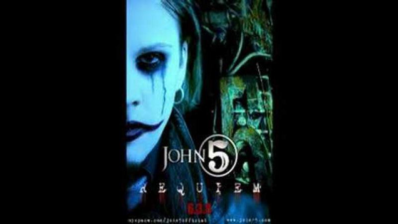 John 5 - Sounds Of Impalement
