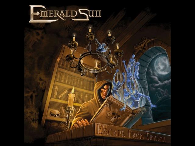 Emerald Sun - Escape from Twilight (Limb Music) [Full Album]