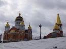 Величні храми Києва відеозбірка