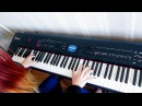 Rammstein Ohne Dich Piano Cover