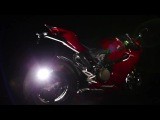 Ducati 1199 Panigale - I love you so - Cassius
