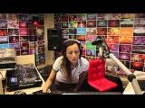 Lady Waks In Da Mix #366 (17-02-2016)