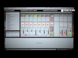Creating a Tech House Track in Ableton Live with Radio Slave Loops