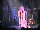 Hole Old Age Nirvana Cover live Berlin 1995