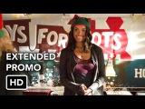 The Vampire Diaries / Дневники Вампира Сезон 7 Серия 9 7x09 Extended Promo Промо Трейлер