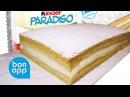 Огромный киндер Парадизо. Kinder Paradiso