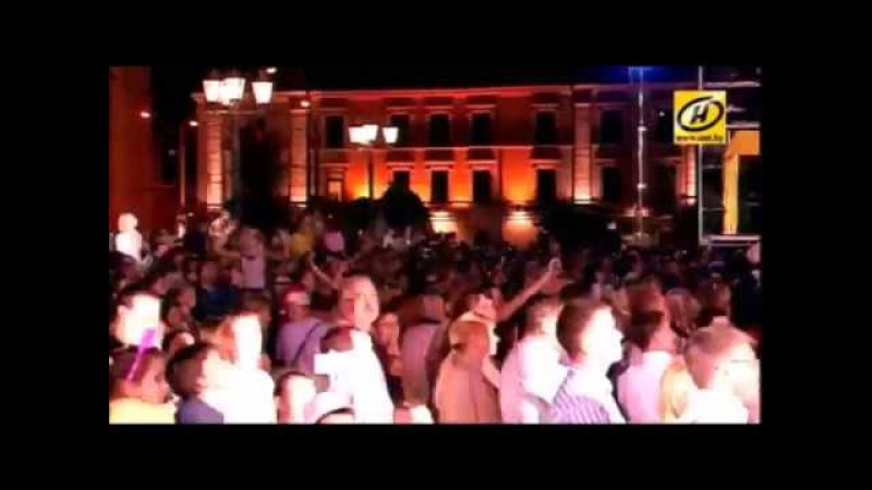 Бадя, Svist - МАМАБЕЛАРУСЬ (Live 04.06.2016 Гродно)