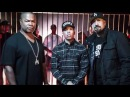 B-Real TV: Serial Killers (Xzibit, B-Real Demrick) - The Smoke Box Part. I