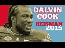 Florida State Football: Dalvin Cook For Heisman Hype Video