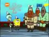 Spongebob Schwammkopf - Olaf