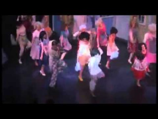 The Witches of Eastwick - Musical 2013
