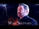 Supernatural Opening Credits 11x09