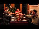 Kids In Glass Houses - Secret Santa (Official Video)