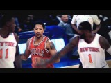 Derrick Rose 2015 Highlights - I