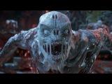 Gears of War 4 Multiplayer Beta: Dodgeball Mode on 'Dam' 1080p/60fps
