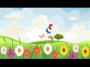 Spring Song for Children | Simple Song for Kids Learning English