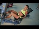 Тренируем ноги правильно разбираем технику основных упражнений