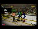Человек-Паук и Росомаха против Саб-Зиро и Скорпиона (с Рептилией и Эрмаком)