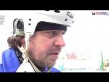 Енисей-Динамо (Казань) 4-1  11.01.14