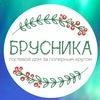"""Гостевой дом за Полярным кругом """"Брусника"""""""