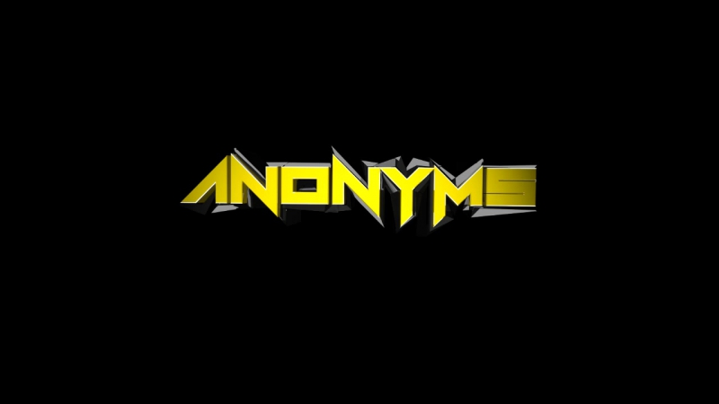 ANONYMS on YBB breaks party 13.02.2016