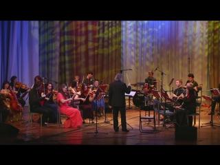 The New Orchestra - А.Пугачёва - Пригласите даму танцевать