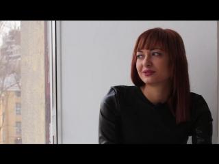 Интервью с актрисой lola jones