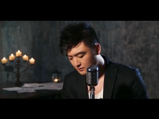 Анатолий Цой / MBAND - All of me (John Legend cover)