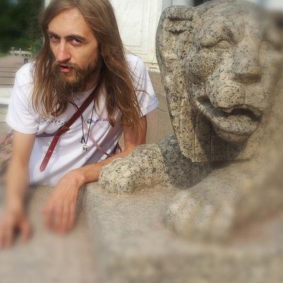 Dmitry Komelkov